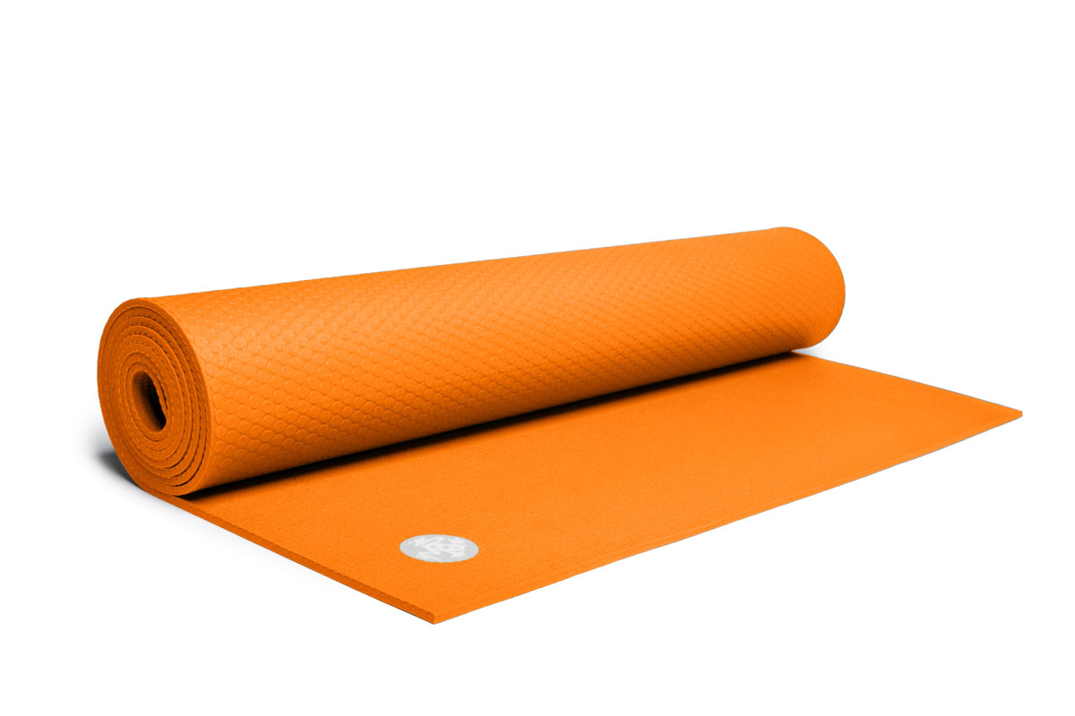 Yoga Mat Comparison Namaste